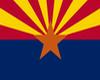 [TT] U.S. Arizona flag