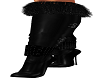 Winter Glam Boots