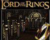 LOTR Rohan Golden Hall