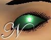 ~N~ Green Nova Eyes