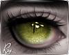 Vampire Eyes-Venom Green