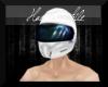 H| The Stig | Helmet.