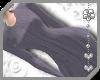 ~AK~ Sweater Dress Plum
