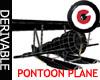 Pontoon Plane