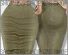 I│Long Skirt Kaki BM