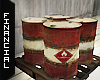 ϟ Dirty Metal Barrels