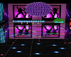 Disco Ball & Lights Anim