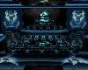 blue dragon  dj  room