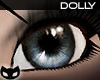 [SIN] Dolly Eyes - Blue