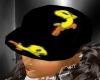 ~(R) Tweety Cap