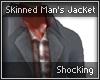 Skinned Man's Jacket