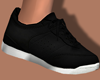 ~A: Black Sneakers