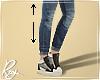 Longer Legs / Leg Scaler