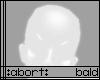 :a: Bald Head M