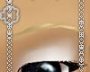 BB*Blonde Thin Eyebrows