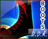 [DDR]*Fang Boots* Maliki