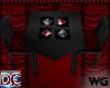 Burlesque 2-Player Poker