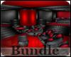 TT: Gothic Cuddle Room