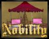 Romantic Swing Carousel