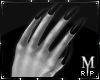 ᴍ |  Coffin Nails Ext.