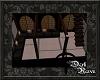 Dark  Basement Dojo