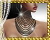 ~D3~Black Diamond Collar