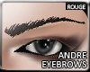 |2' Andre's Blackbrows