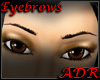 [A.D.R] Soft Real Brows