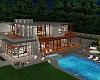 Moonlight Family House