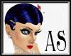 [AS] Short & Sassy-Blu