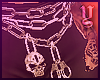 chain me zeddy