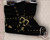 LC| Black Sneakers 2