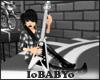 [IB]Metal: Guitar