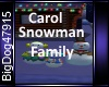 [BD]CarolSnowmanFamily