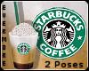 © Starbucks Cappuccino