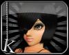 [K] Soft Black Rie