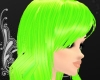Neon Lime Gree