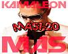 KAMALEON mas