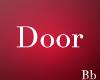 ±showcase Door