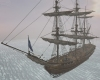 ~D~ Wooden Tall Ship