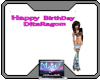 Birthday Dita