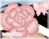 ❥Light Pink Flower