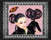 (BFD) Dalia Silky Black