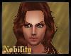 Long Auburn Hair