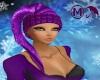 Night Cap (purple) *ME*
