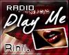 [R] Play Me Radio
