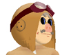 Porco Rosso Helmet