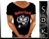 #SDK# Shirt Motorhead B