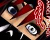 Marylin Manson Eyes