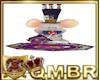 QMBR Wonderland Mouse